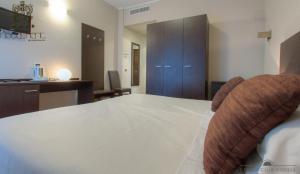 Hotel Kent, Hotely  Milano Marittima - big - 161