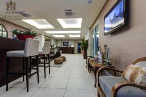Hotel Kent, Hotels  Milano Marittima - big - 33