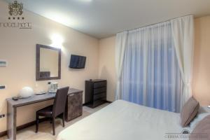 Hotel Kent, Hotely  Milano Marittima - big - 41