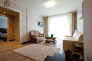 Hotel Kent, Hotely  Milano Marittima - big - 109