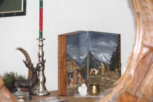 Haus Panoramablick, Pensionen  Lofer - big - 29