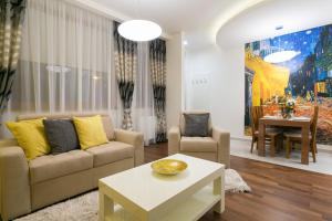 VIP Apartamenty Gorące Źródła