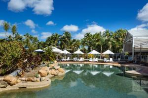 Mercure Townsville, Hotels  Townsville - big - 47