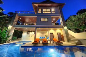 Villa Seven Swifts- Pool & Beach Access