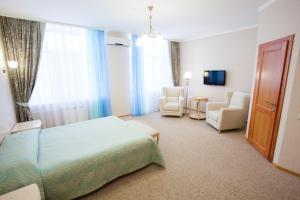 Hotel Avrora, Szállodák  Omszk - big - 56