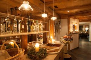 Italian Lifestyle Hotel & Osteria Chartreuse