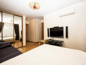 ApartLux Улучшенные Апартаменты на Динамо