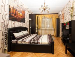 Apartlux на Новом Арбате
