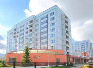 Hostel Vizit - Studënyy Klyuch