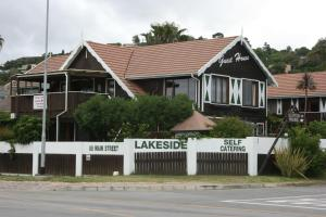 Auberges de jeunesse - Lakeside Accommodation