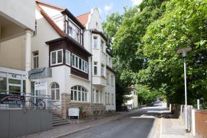 Hostel Jena - Dorndorf