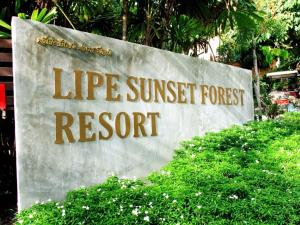 obrázek - Lipe Sunset Forest Resort