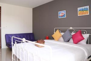 Apartment Khunpa, Apartmány  Lamai - big - 83