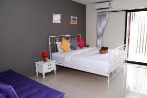 Apartment Khunpa, Apartmány  Lamai - big - 85