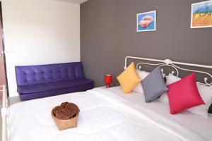 Apartment Khunpa, Apartmány  Lamai - big - 75