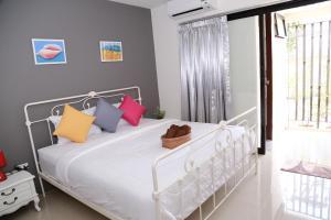 Apartment Khunpa, Apartmány  Lamai - big - 79