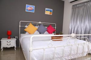 Apartment Khunpa, Apartmány  Lamai - big - 78