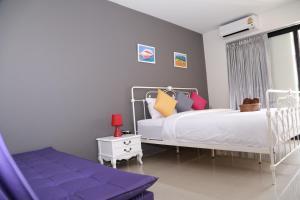 Apartment Khunpa, Apartmány  Lamai - big - 76