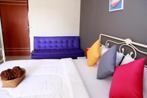 Apartment Khunpa, Apartmány  Lamai - big - 73