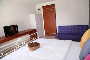 Apartment Khunpa, Apartmány  Lamai - big - 94