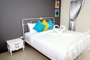 Apartment Khunpa, Apartmány  Lamai - big - 96