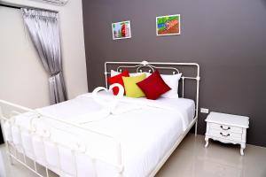Apartment Khunpa, Apartmány  Lamai - big - 95
