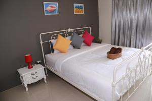 Apartment Khunpa, Apartmány  Lamai - big - 88
