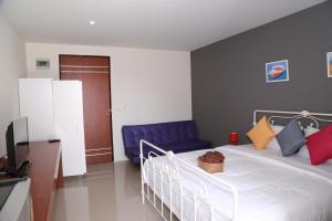 Apartment Khunpa, Apartmány  Lamai - big - 87