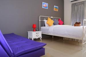 Apartment Khunpa, Apartmány  Lamai - big - 86