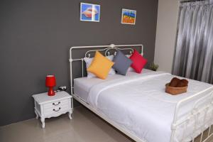 Apartment Khunpa, Apartmány  Lamai - big - 126
