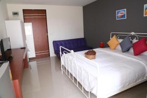 Apartment Khunpa, Apartmány  Lamai - big - 125