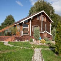 Country House Vertlino - Tolstyakovo