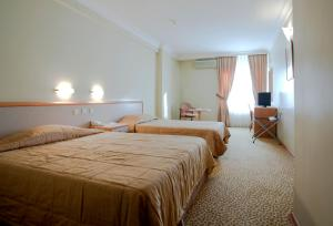 Hotel Sefa 1, Hotely  Corlu - big - 6