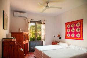 Accommodation in Tolox