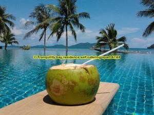 obrázek - 2 Bedrooms Sea View Apartment Koh Chang A7A8