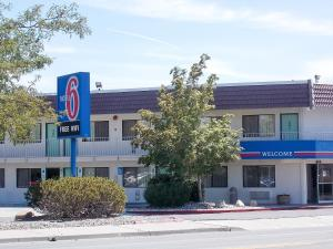 obrázek - Motel 6 Reno - Livestock Events Center