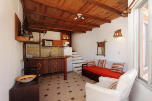Complejo Aguazul, Lodges  La Pedrera - big - 42