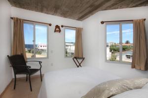 Complejo Aguazul, Lodges  La Pedrera - big - 46