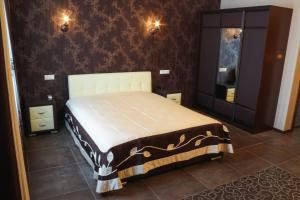 Отель Гостевой дом Иванова