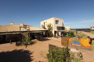 Complejo Aguazul, Lodges  La Pedrera - big - 32