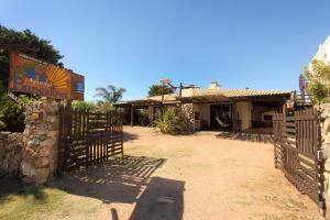 Complejo Aguazul, Lodges  La Pedrera - big - 34