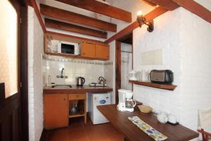Complejo Aguazul, Lodges  La Pedrera - big - 57