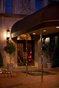Hotel Lombardy (16 of 46)