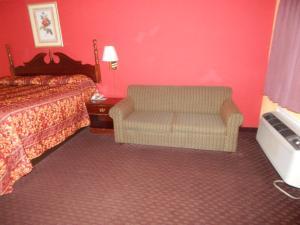 Sunrise Inn - Brownsville, Motelek  Brownsville - big - 15