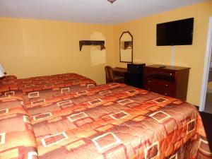 Sunrise Inn - Brownsville, Motelek  Brownsville - big - 12