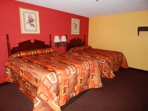 Sunrise Inn - Brownsville, Motelek  Brownsville - big - 9