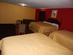 Sunrise Inn - Brownsville, Motelek  Brownsville - big - 6