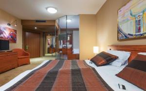 Hotel Arka, Hotely  Skopje - big - 29