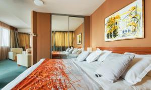 Hotel Arka, Hotely  Skopje - big - 14