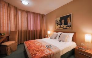 Hotel Arka, Hotely  Skopje - big - 3